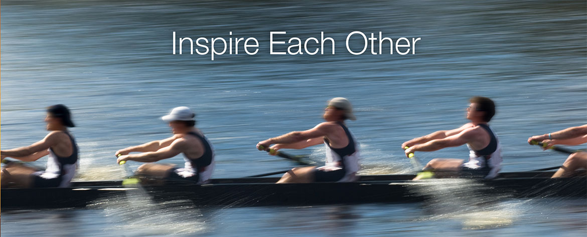 Inspire Each other